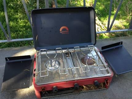 Spinifex Portable Cooker Kensington Eastern Suburbs Preview