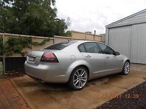 2006 Holden commador calias 6ltr v8 Mannum Mid Murray Preview