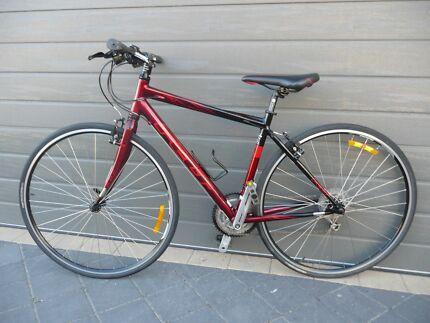 Near new quality FELT bike for sale