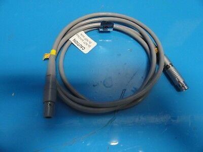 Gyrus J J Ethicon Gynecare 01105 Thermal Ballon Ablation Umbilical Cable15359