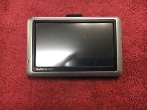 GPS auto Garmin nuvi 1450 fonctionne parfaitement 40$
