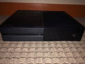 Xbox one, 3 controllers, some games and xbox live for a year
