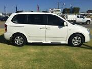 2009 Kia Carnival Wagon 8 Seats **ONLY 77,000 KMS IMMACULATE**** Maddington Gosnells Area Preview