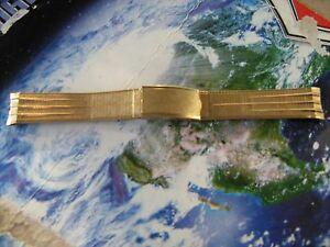SALE! Duchess-USA 1/20 10k gold filled top watch band,close to NOS,164mm/17,3mm - Bialystok, Polska - SALE! Duchess-USA 1/20 10k gold filled top watch band,close to NOS,164mm/17,3mm - Bialystok, Polska