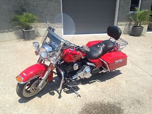 Road King Fire Fighter Special edition