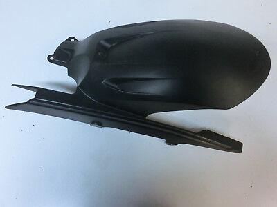 Yamaha FZ6N, FZ-6N, FZ-6, RJ07, 04-06, Schwingenabdeckung Verkleidung Schwinge gebraucht kaufen  Malsfeld