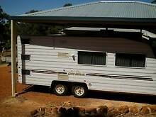Windsor Genesis 2008 (bought new Sept 2009) GC611 FIVE BERTH VAN Chittering Chittering Area Preview