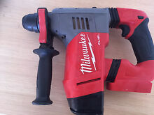 Milwaukee fuel brushless rotary hammer drill Casula Liverpool Area Preview