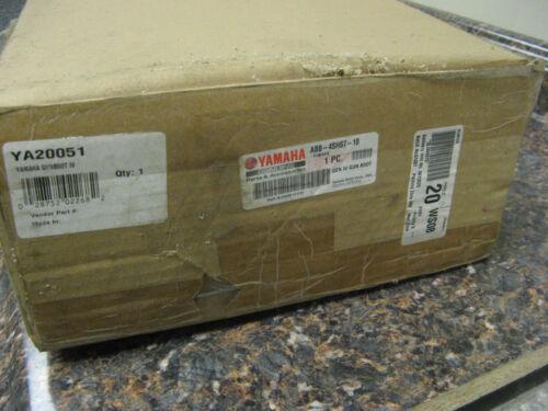 NOS Yamaha Generation IV Scab Gun Boot ABB-4SH67-10 BRAND NEW