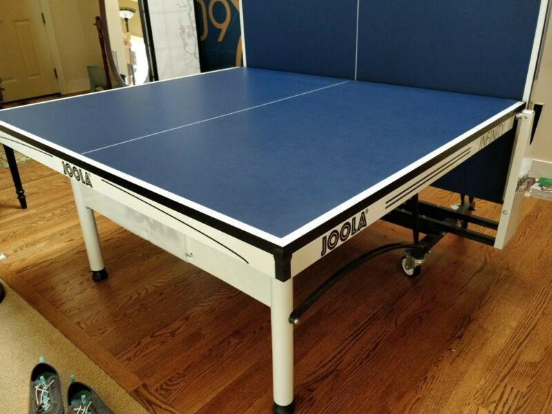 JOOLA Infinity Table tennis 1 inchtournament table (Local pickup only)