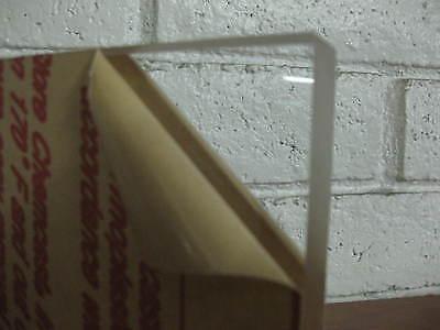 Cell Cast Acrylicplexiglass Clear Sheet 12 X 6 X 8