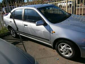 Nissan Pulsar***FREE 12 MONTHS WARRANTY*** Bayswater Bayswater Area Preview
