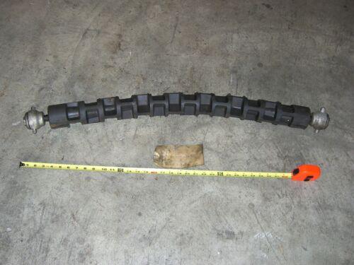 "Joy conveyor roller idler flexiable 36"" cable limberoller J5-500984-603"
