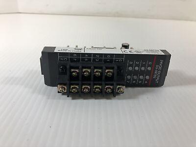 Automation Direct D3-08td2 Plc Output Module 24vdc