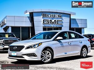 2015 Hyundai Sonata GL - Bluetooth - Heated Seats