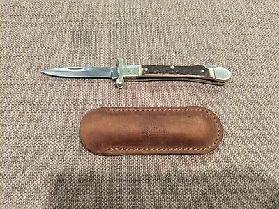 Puma Knife rare Medici folding knife German