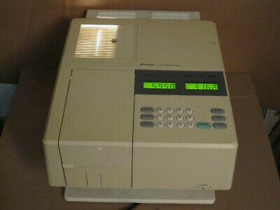 Hitachi U-1100 Spectrophotometer