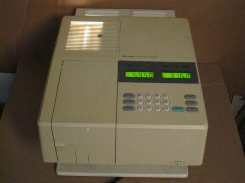 Hitachi U-1100 Spectrophotometer