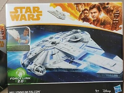 star wars millenium falcon force link 2.0