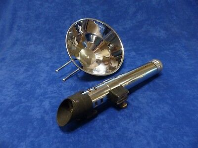 HEILAND SYNCHRONAR 3 CELL FLASH STAR WARS DARTH VADER LIGHTSABER GRAFLEX CAMERA