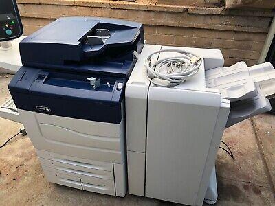 Xerox C60 C70 160 Per Month   550 560 252 242 260