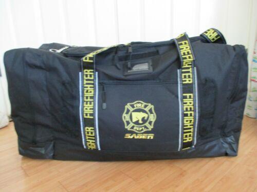 Saber Jumbo Size Firefighter Turnout Gear Bag