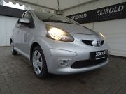 Toyota Aygo Club 1.0 Multi-Mode Autom/Klima/Bluetooth