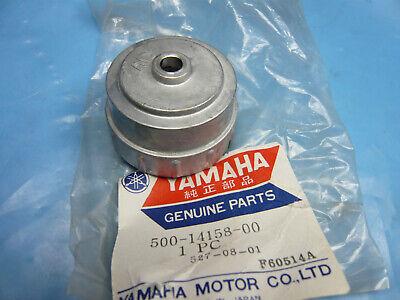 Yamaha DT 400 1977-1978  IT 175 1978-1979 Vergaser Deckel Top Mixing Chamber gebraucht kaufen  Grevenbroich