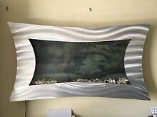 Wall mounted fish tank Wynn Vale Tea Tree Gully Area Preview