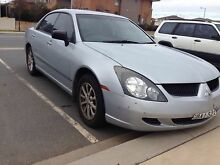 2004 MITSUBISHI MAGNA MAKE AN OFFER!!! Gungahlin Gungahlin Area Preview