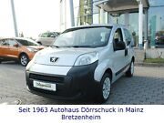 Peugeot Bipper Tepee 1,3 Basis Klima Radio/CD Wenig Km