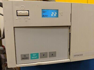 Merck Hitachi Hplc Column Oven Model L-7300 Sulenofen