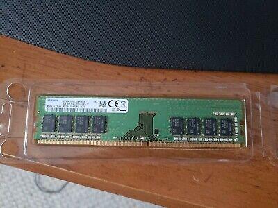 8GB SAMSUNG 1Rx8 PC4-2666V-UA2-11 Desktop Memory RAM Computer