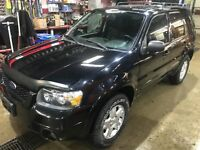 2006 Ford Escape Limited  / 4X4  / LOADED $5995.00 CERT London Ontario Preview