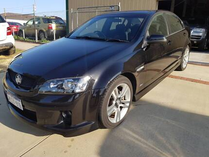 2006 HOLDEN COMMODORE SS VE SEDAN AUTO V8 Midland Swan Area Preview