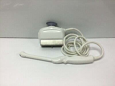 Ge Healthcare Ic5-9-d Logiq S8 Ultrasound Probe Transducer