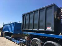 Abrollcontainer diverse Ausführungen schnelle Lieferung Rheinland-Pfalz - Mainz Vorschau