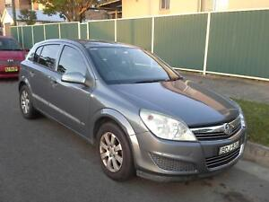Holden astra ah my07 in new south wales gumtree australia free holden astra fandeluxe Gallery