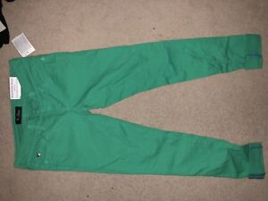 Brand Mew Teal Guess Mid Rise Jeans