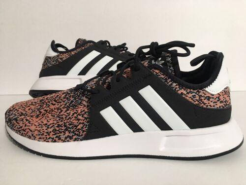 adidas Originals X_PLR Running Shoes Sz 10.5 US Mens Black W