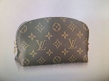 Lost Louis Vuitton make up bag with wedding & engagement ring Port Augusta 5700 Port Augusta City Preview