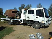 Tow truck/ tilt tray available Geraldton Geraldton Geraldton City Preview