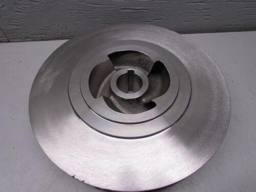 Sulzer Pump 1666292 Impeller 8.500
