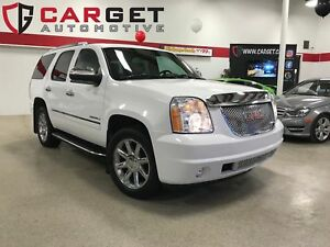 2012 GMC Yukon Denali - Navigation| leather| Backup Cam