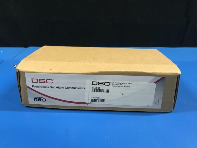 DSC TL280E PowerSeries Neo Alarm Communicator