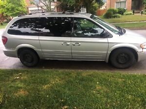SELLING FOR PARTS - CHRYSLER