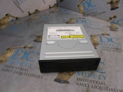 HITACHI-LG DATA STORAGE GCR-8482B 5V/12V DC 0.9/1.5 A CD-ROM DRIVE