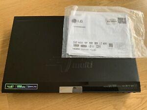 LG Digital DVD & HDD Recorder 160GB