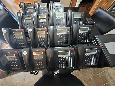 Esi 50 With 482 And Asc Cards With 6 X Esi 55d 8 X Esi 30d And 1 Esi 48 Key