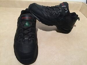 Men's Snap-On Steel Toe Work Shoes Size 9 London Ontario image 2